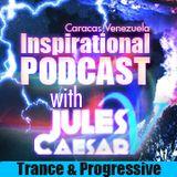 Jules Caesar V Presents Inspirational Podcast 19