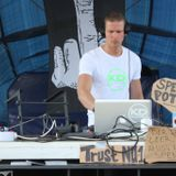 KIM DAMIEN @ Nature One Techno Camp F12 The Golden 20