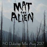 Mat the Alien 140 Mix Aug 2017
