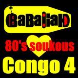 Babaliah loves Congo 4 ( 80's soukous)