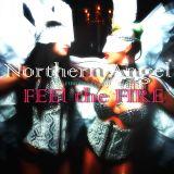 Northern Angel - FEЕL the FIRE ( #Eurodance #90TH)