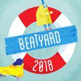 Beatyard 2018 - Electricitat (Leictreachas) - 12-07-2018