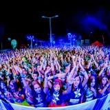 Partydul KissFM ed443 sambata - ON TOUR The Color Run Night Bucuresti