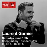 Laurent Garnier @ Sónar 2018