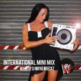 International Mix