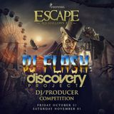 Discovery Project: Escape All Hallows Eve 2014