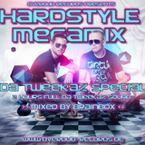 Hardstyle Megamix - Da Tweekaz Special >> Mixed by Brainbox << (2017)