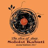 Soloist Kabuti Deep For Your Soul
