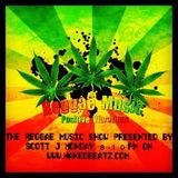 The Reggae Music Show 02-02-2015