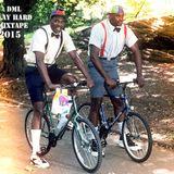 DML - PLAY HARD // 2015 mix