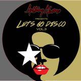 Let's go disco! vol.3