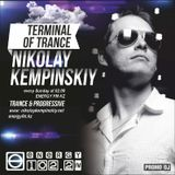 Terminal Of Trance #056