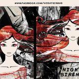 Miss Mants / Night Sirens radio show on RCKO.fm Vol.1