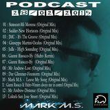 Podcast 28/02/2015 - Mark M.S.
