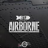 B17's AIRBORNE 15