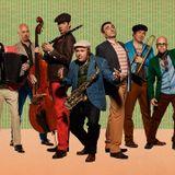 Upcoming Talents: Amsterdam Klezmer Band, The Netherlands (ENG)