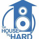 The House of Hard Podcast - 7/Abril/2014 - HardPerales feat JBreaker