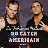 La Fabuleuse Histoire du Catch Américain - 020 Jeff & Matt Hardy