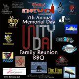 dj mix from DJ Mickey Calvin at Unity Day Picnic