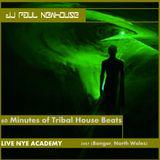 DJ Paul Newhouse LIVE NYE 2008 Academy, Bangor, North Wales