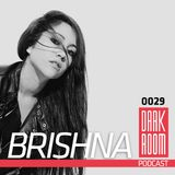 DARK ROOM Podcast 0029: Brishna