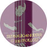 stefan küchenmeister @ zap (15.01.2012)