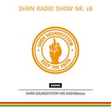 Shrn Radio Show Nr. 18