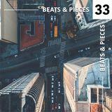 Beats & Pieces vol. 33 [OthaSoul, Hector Plimmer, Titeknots, Sampa The Great, Jake Milliner...]