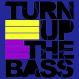 Turn Up The Bass (Club Mix)