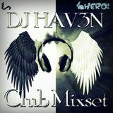 DJ HAV3N - Rage Mix