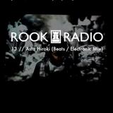 Rook Radio 13 // Asta Hiroki [Beats / Electronic Hip Hop Mix]