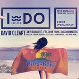 Felix Da Funk @ Bora Bora with I DO IBIZA 2015