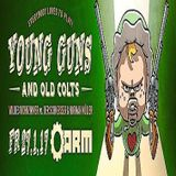 Der Schmeisser & Norman @ Young Guns And Old Colts - A.R.M. Kassel - 27.01.2017 - Part 1