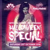 Living Room Kinky Malinki Promo Mix October 2016