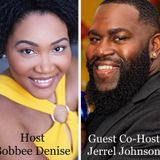 Bobbee's World: With Guest Jerrel Johnson (3/12)