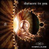 Overclouds Dj Set - Distance to Goa v1
