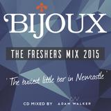 Bijoux Freshers Mix 2015