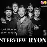 INTERVIEW By Fatou // RYON