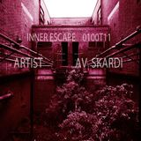 Inner Escape exclusive 0100T11 Av Skardi