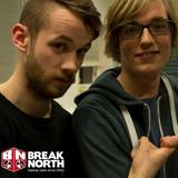 BreakNorth Podcast: 11de uitzending (Met Jack van de Zalm)