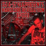 Hardcore Revolution EP#003 Uptempo Special