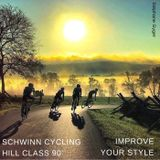 Hill class 90' Improve your style