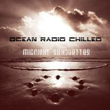"Ocean Radio Chilled ""Midnight Silhouettes"" (8-14-16)"