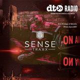 Sense Radio Show T2 Guest Mix Simon Shaw