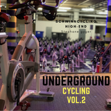 Underground Cycling High-end Schwinn class
