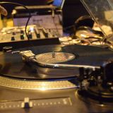 Vinyl_Recordings 1 mixed by DJ Saulat