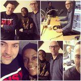 Club Mania December 23rd on Vibration.FM / Guests : B-Have + Kap