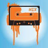 Circa 1994 Rap Mixtape by Mecha DJ