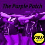 UWLHC on The Purple Patch
