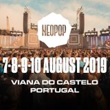 Laurent Garnier @ Neopop Festival 2019 - 10 August 2019